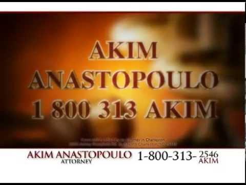 Personal Injury Attorney Charleston | Lawyer North Charleston | Akim Personal Injury