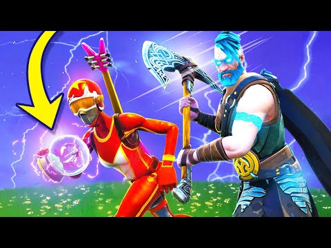 MIKE MYERS Rift Escape *NEW* Gamemode In Fortnite Battle Royale!