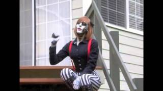 Turn back the Clock (Steam Powered Giraffe American Sign Language Cover)