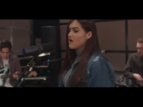 Chelsey - I Would Rather Go Blind Cover (Etta James)