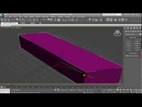 VFX Vietuts - Giới thiệu Autodesk 3DS Max - Phần 1