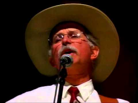 """National Cowboy Poetry Gathering: Dave Stamey, """"Come Ride With Me"""""""