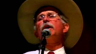 "National Cowboy Poetry Gathering: Dave Stamey, ""Come Ride With Me"""