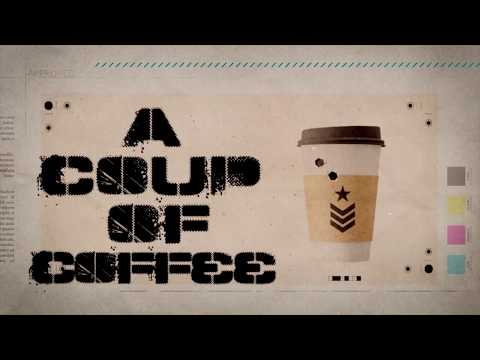 A Coup of Coffee
