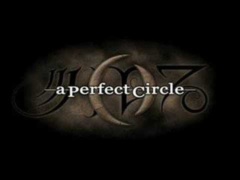 perfect circle-imagine