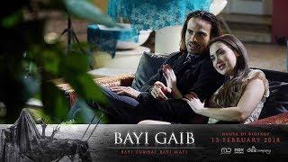 Review Film Bayi Gaib: Bayi Tumbal Bayi Mati Bersama Mario, Ashraf, dan Rianti Cartwright