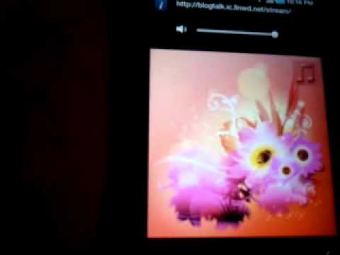 Samsung Live Stream