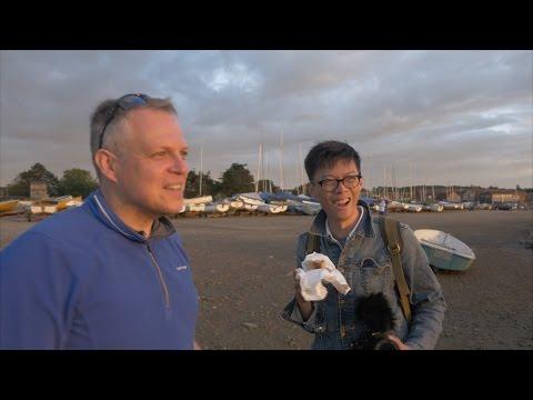 Pro Photographer, Cheap Camera Challenge - Matt Usher