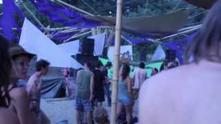 Mahiane @ S.U.N. Festival 2013 (1)