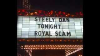 Steely Dan -  The Royal Scam