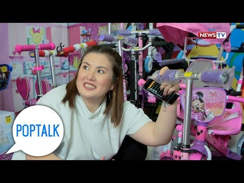 PopTalk: 'JS Philippines Global Corp.' a toy warehouse that offers sale up to 70%