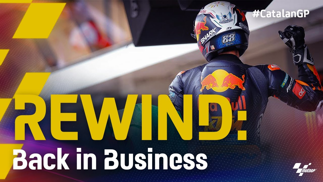 Rewind: Chapter 7 - Back in Business