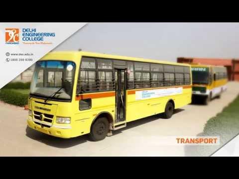 DELHI ENGINEERING COLLEGE, DELHI NCR