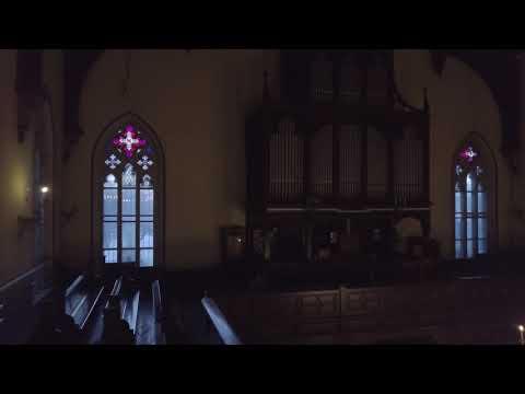 17.01.2021. I  Rīgas Sv.  Pāvila draudzes dievkalpojuma sprediķis