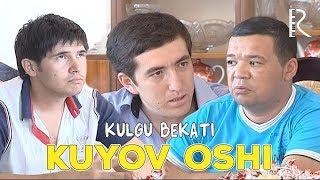 Dizayn jamoasi KULGU BEKATI - Kuyov oshi