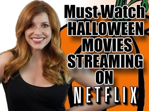 21 Must Watch Halloween Movies Streaming On Netflix