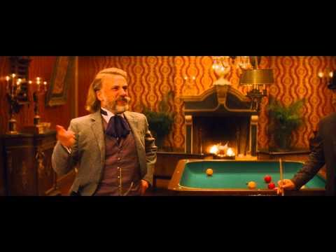 DJANGO UNCHAINED - HD Trailer F - Ab 17. Januar 2013 im Kino!