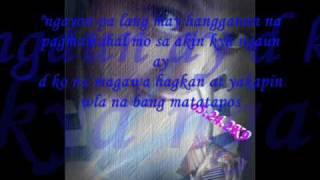 Download may hangganan ft. letmakhu MP3 song and Music Video