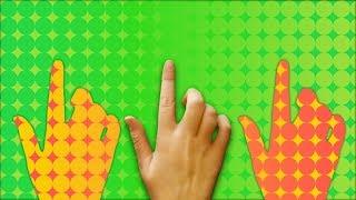 #08 Le toucher, partie 2 - Les sens humains - e-penser
