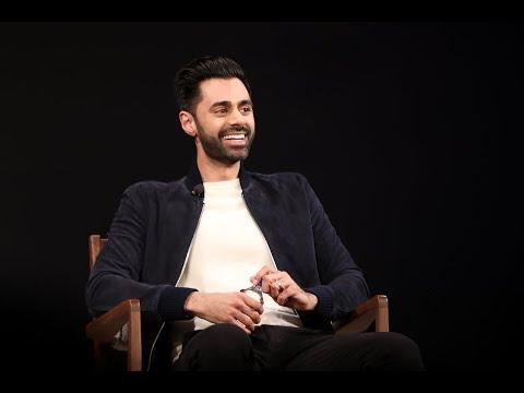 Hasan Minhaj Discusses