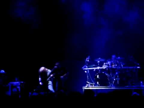 Chimaira - Destroy And Dominate (Live)