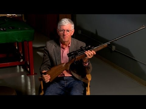 The Nearly Perfect Safari Rifle -- Interview With Larry Potterfield