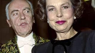 Heredera de L'Oréal, Liliane Bettencourt, la mujer más rica del mundo