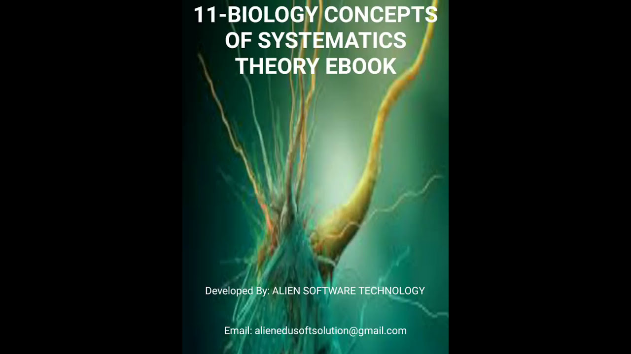 Concepts In Biology Ebook