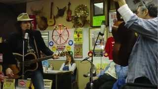"""Gee"" Hamilton V with John D. Loudermilk: ""Indian Reservation"" on the ""Viva! NashVegas® Radio Show"""
