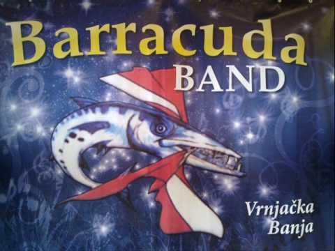 BARACUDA BAND LIVE