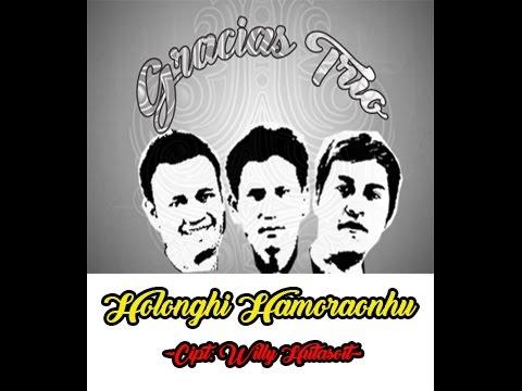 Gracias Trio (Cover)