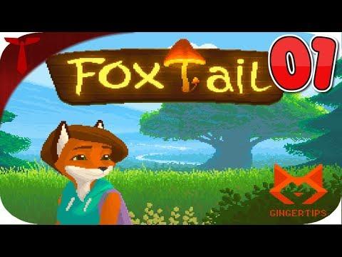 FOXTAIL | PART 1