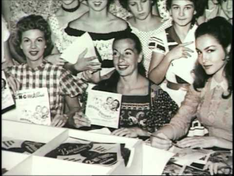 Documentary-Seven Brides For Seven Brothers,part 3