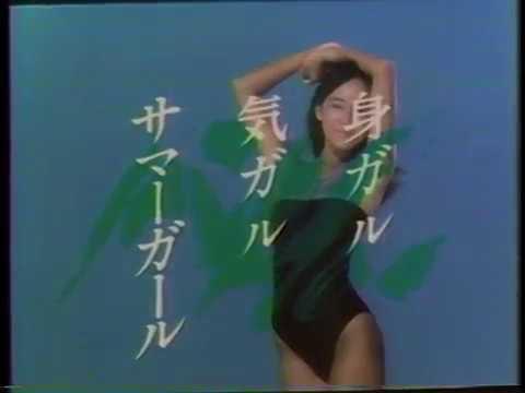 京急CM 1986年夏