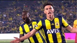 Eljif(Elif) Elmas - Passes, Dribbling Skills, Goals 2018-2019 |Fenerbahçe|