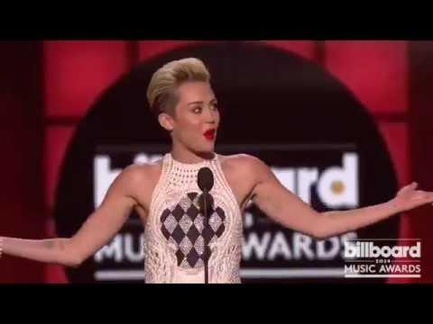 Billboard Music Awards 2013 Highlights
