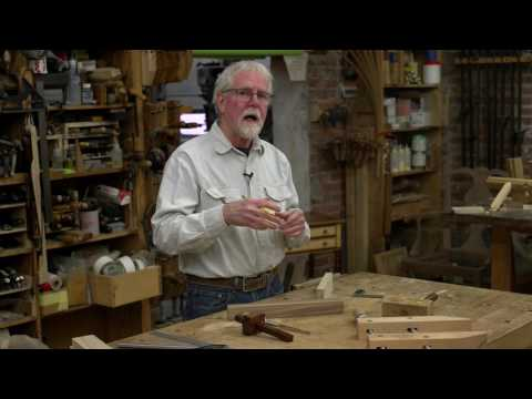The Art of Woodworking - Episode 3: Mortise and Tenon
