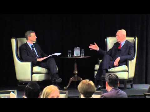 ITA Oral History Interview - Charles N. Brower