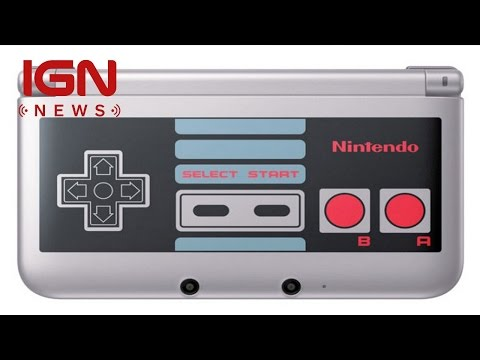 Nintendo Victorious in Handheld Patent Lawsuit - IGN News