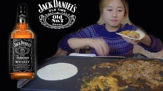 Am I an alcoholic? I love Jack Daniels.....Pulled pork!! + Presto Griddle Review