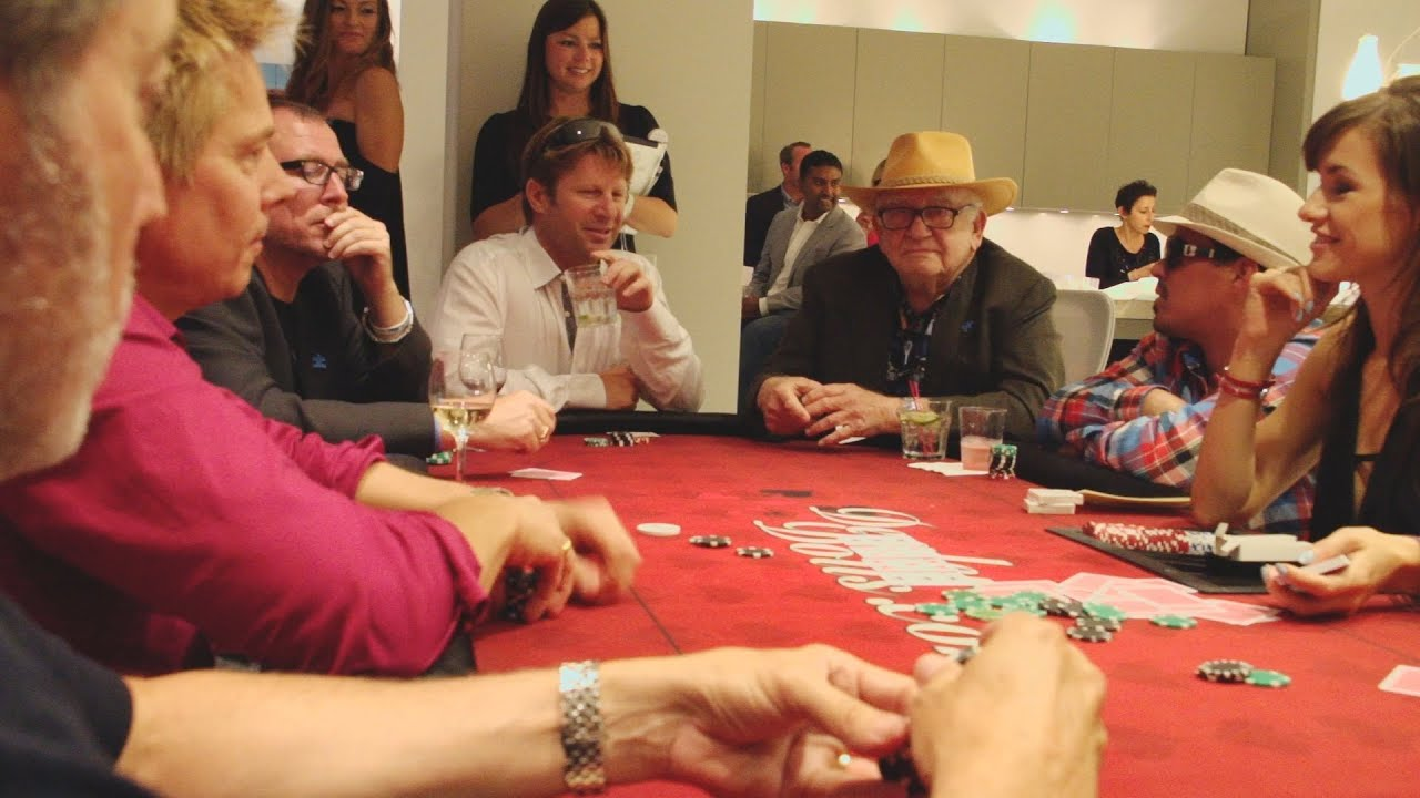 Eröffnen Sie mit Home Games Ihren privaten Poker-Club