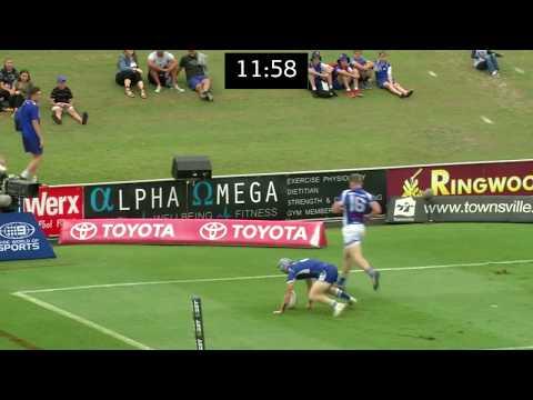 Tom Farr Rugby League Highlights 2017