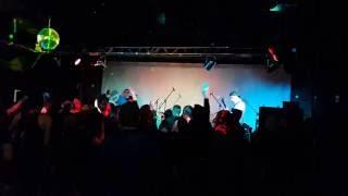 Смотреть видео NATRY - Всё Не Так (live in АфишА, 09.12.2016) онлайн
