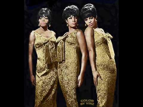 The Supremes - Wonderful Wonderful