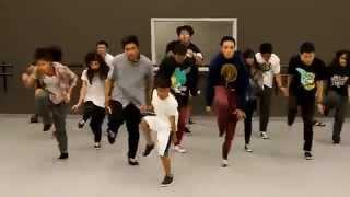 Ode To Oi - Shuffle