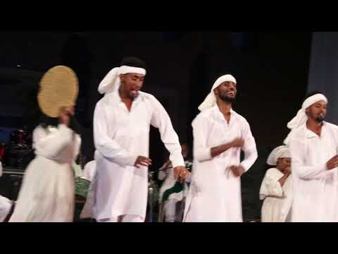 Ethiopian National Theatre Cultural Group