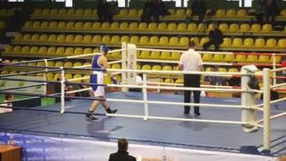 Чемпионат РБ по боксу 2016 Гомель