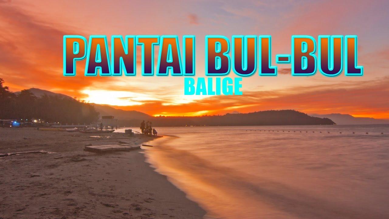 Pantai Bul Bul Lumban Bul Bul Balige Tobasa