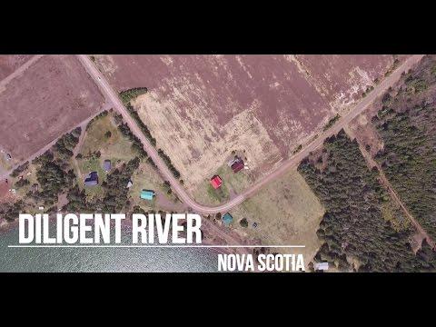 Diligent River, Nova Scotia