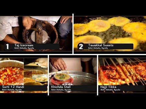 Top 5 Best Places To Eat During Ramadan   Street Food In India   Eid Mubarak